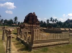 Temple de Achyutaraya