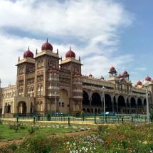Palais du Maharadja de Mysore