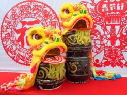Nouvel an chinois à Penang