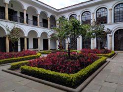 Musée Fernando Botero