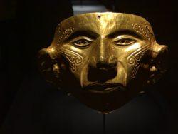 Musée de l'Or de Bogotà
